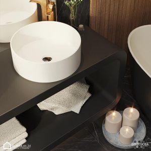 homestyler reforma de piso baño